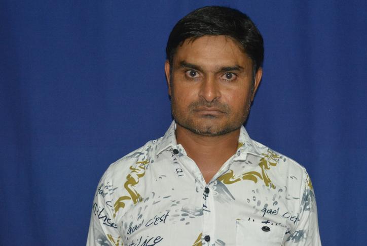 Manojbhai Bhesadaiya