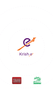 Krishe Personalized Advisory App