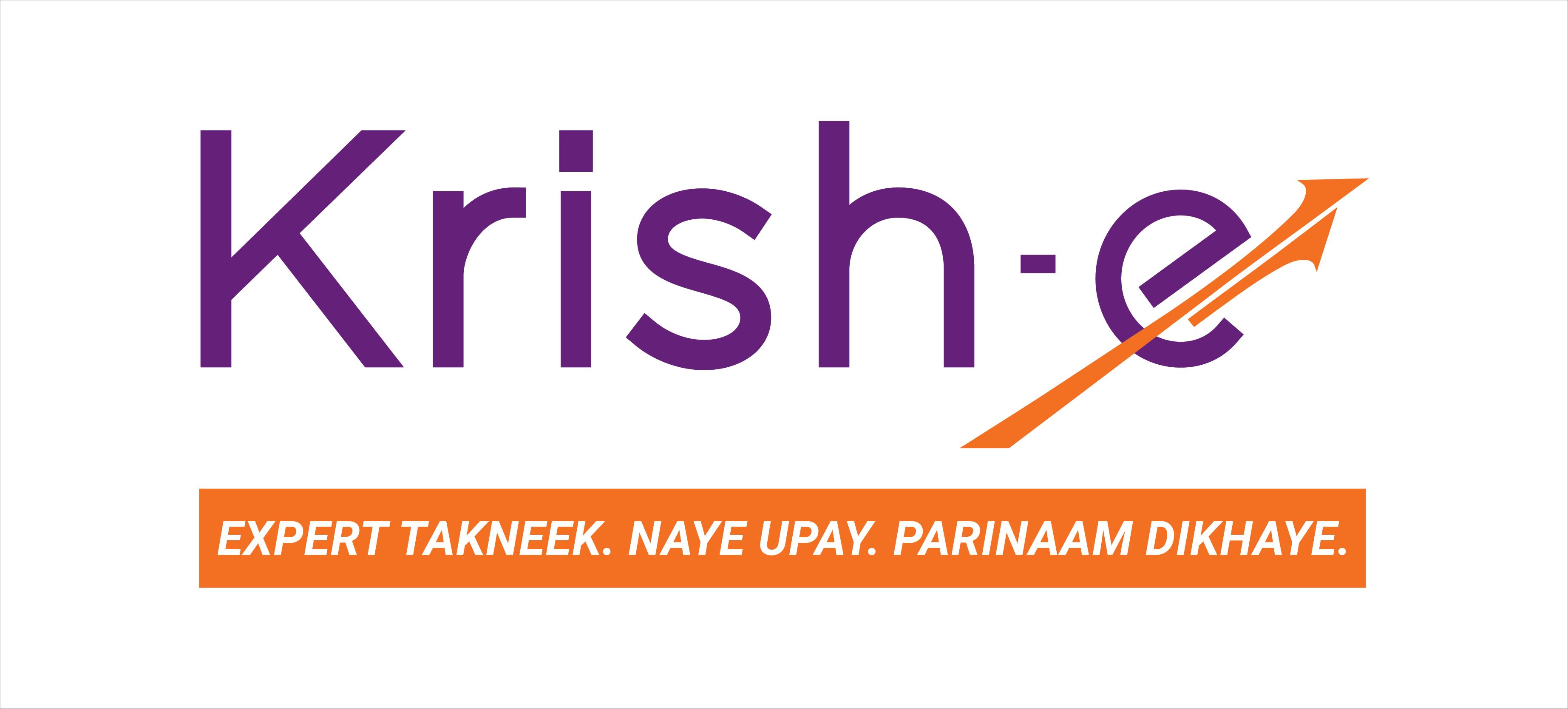 Krishe Logo