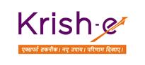 Krishe - Hindi Logo