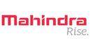 Mahindra rise Logo